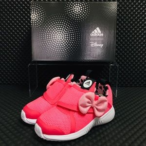 *NEW* Adidas X Disney Minnie Mouse Sneakers